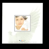770085947 1999 SCOTT 1812 1813 1814  POSTFRIS  MINT NEVER HINGED EINWANDFREI  (XX) MILLENNIUM IN SOUVENIR SHEETS - 1952-.... Règne D'Elizabeth II