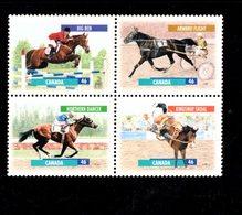 770089109 1999 SCOTT 1794A  POSTFRIS  MINT NEVER HINGED EINWANDFREI  (XX) HORSES - 1952-.... Règne D'Elizabeth II