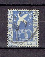 234P - France - N°294 - 1934 Colombe De La Paix - Oblitérés