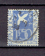234P - France - N°294 - 1934 Colombe De La Paix - Used Stamps