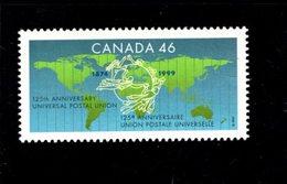 770093402 1999 SCOTT 1806 POSTFRIS  MINT NEVER HINGED EINWANDFREI  (XX)  UPU 125TH ANNIV - 1952-.... Elizabeth II