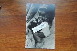 3 JOLIES CARTES POSTALES  ENFANTS AFRICAINS D OUBANGUI - Other