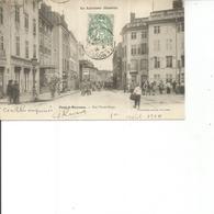 54-PONT A MOUSSON RUE VICTOR HUGO - Pont A Mousson