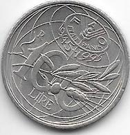Italy 100 Lire 1995 Fao Km 180 - 100 Lire