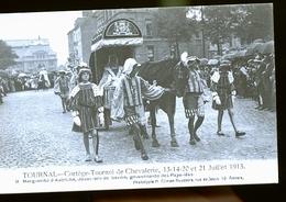 TOURNAI  CORTEGE             JLM - Tournai