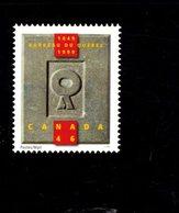 770106251 1999 SCOTT 1799 POSTFRIS  MINT NEVER HINGED EINWANDFREI  (XX) - QUEBEC BAR ASSOC 150TH ANNIV - 1952-.... Elizabeth II