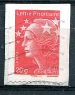France 2011 - YT 4572 (o) Sur Fragment - Frankreich