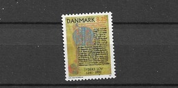 1991 MNH Danmark, Michel 1002 Postfris** - Danimarca
