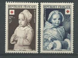 FRANCE: **, N°914 Et 915, TB - France