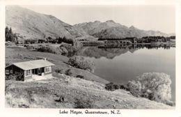 Lake Hayes, Queenstown, NZ - Nouvelle-Zélande