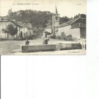 54-PIERRE PERCEE LE VILLAGE - Autres Communes