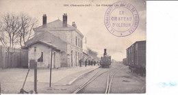 Le Chapus - La Gare - Ile D'Oléron