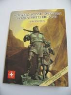 Coffret FDC Euro Patterns Set - Euro Prove - SUISSE -SWITZERLAND   2004    **** EN ACHAT IMMEDIAT **** - Essais Privés / Non-officiels