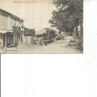54-OGEVILLER SUR LA ROUTE DE BLAMONT - Autres Communes