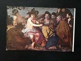 Museo Prado Madrid - Museum