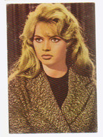 Image Chewing Gum   Brigitte Bardot - Old Paper