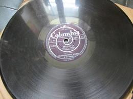 78 Tours  Francis Lopez - Mexico - Paris D En Haut - Df 3414 - 78 Rpm - Schellackplatten