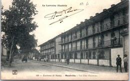 54 MAXEVILLE - Les Cités Ouvrirères - - Maxeville