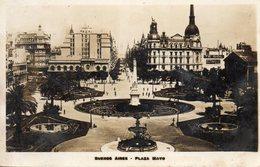 BUENOS  AIRES  ,  Argentina - Argentina