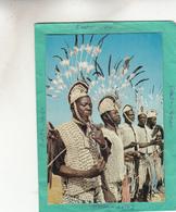 AFRIQUE EN COULEURS DANSEURS AFRICAINS - Other
