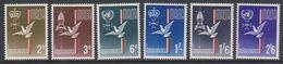 Malta 1964 Independance 6v ** Mnh (42796B) - Malta