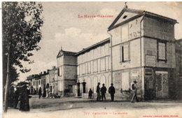 FRONTON - La Mairie   (113817) - France