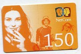 TK 07374 NORWAY - Prepaid - Norway