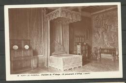 Azay Le Rideau Chambre Du 1er étage - Azay-le-Rideau