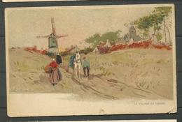 Le Village De Knocke - Knokke