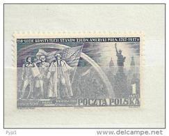 1938 MNH  Poland, Polen, Pologne, Postfris - 1919-1939 République