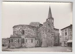 AA234 - SAINT PAULIEN - Ensemble De L'Eglise Saint Georges - Sonstige Gemeinden