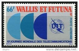 Wallis, PA N° 084** Y Et T, 84 - Neufs