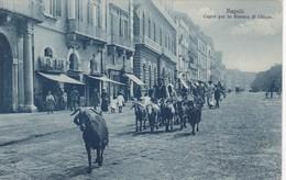 Napoli - Italy , 00-10s ; Capre Per La Riviera Di Chioia ; Goats - Napoli (Naples)