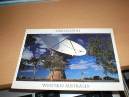 Carnarvon, Western Australia - Australia