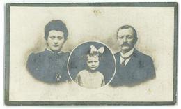 Souvenir Mortuaire : Famille CARION (assassinat De La Ferme De Tenre - Ath - 1925) - Obituary Notices