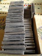 Gros Lot De + 1.000 Cpa France Sauf Paris - Lourdes - Petites Cartes - Drouilles - Des ANIMATIONS - Des TROUVAILLES ... - 500 Postcards Min.
