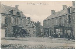 DANVOU - Un Coin Du Bourg - Francia