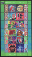 Australia 1998 Y.T. 1671/82 **/MNH VF - 1990-99 Elizabeth II