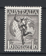 Australia 1956 Y.T.A8 **/MNH VF - Poste Aérienne