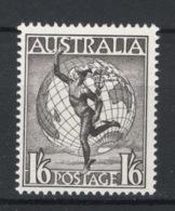 Australia 1956 Y.T.A8 **/MNH VF - Posta Aerea