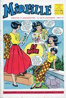 Magazine Mireille Hebdomadaire N°96 Du 01-12-1955 - La Mode - - Magazines Et Périodiques