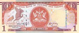 1 Dollar Trinidad And Tobago - Trinidad & Tobago