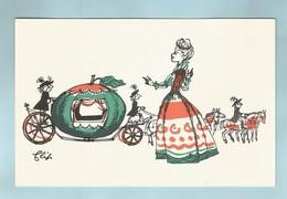 Contes Fables Légendes  CENDRILLON - Fairy Tales, Popular Stories & Legends