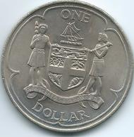 Fiji - Elizabeth II - 1969 - KM32 - Fiji