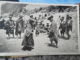 Peru Baile Carnavalesco 1949 - Peru