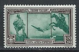 Colonies Italiennes YT PA 13 Sassone PA 7 XX / MNH - Italie