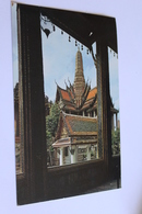 Thailand  Bangkok  Temple - Thailand