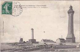 La Pointe De Penmarch à Saint-Pierre 1909 - Penmarch