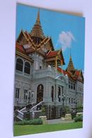 Thailand  Bangkok  The Royal Grand Palace - Thaïlande