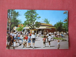 Amusement Park  Arcade   Canobie Park New Hampshire > Salem   Ref 3364 - Salem
